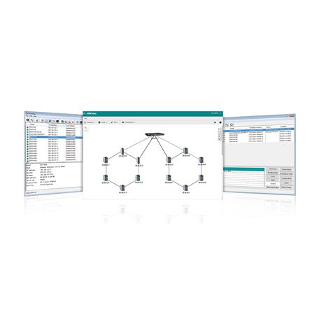 MXstudio szoftvercsomag