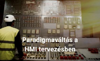 HP HMI