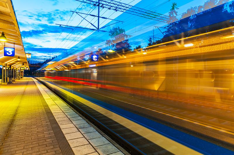 rail-wayside